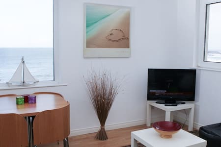 Waves Apartment:Sea Views and WiFi - Portstewart - Wohnung