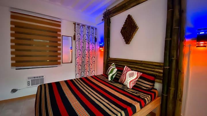 Bali-Inspired Unit @ Sunmiles Condominium, Calamba