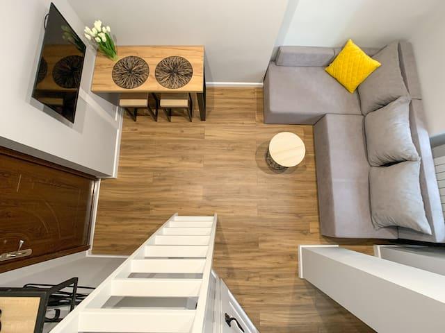 Kolna Apartment 1D