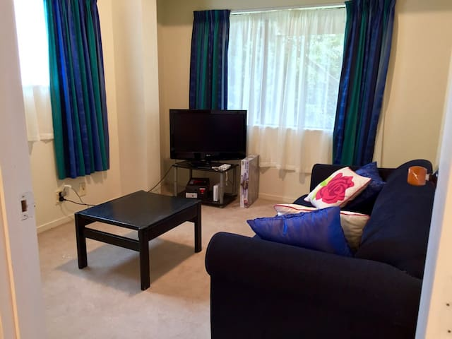 Private 2 bedroom flat getaway - Paihia - Apartemen