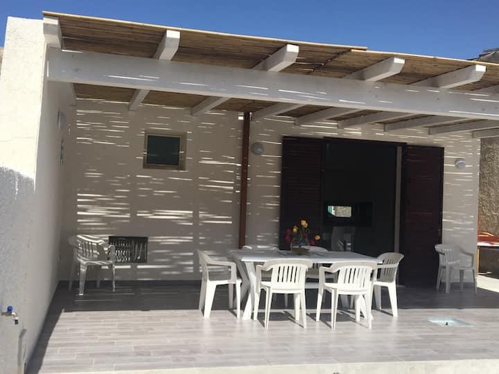 Casa vacanza Tre Fontane