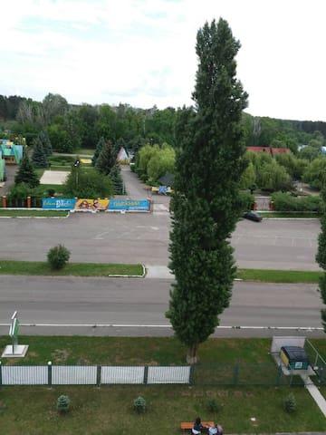 Boryspolskay trasa