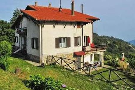 "Bed and Breakfast ""Al Colle"" - Magliolo - Bed & Breakfast"