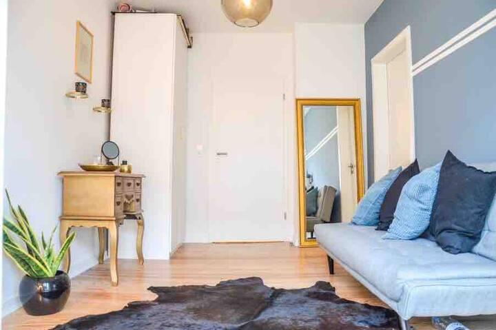 Renoviertes 2 Zimmer Appartment