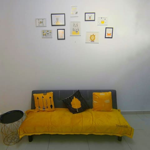 Taiping Aulong [3 rooms] nearby TF Mart/Econsave