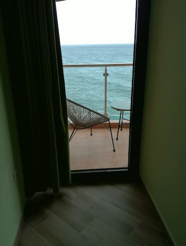 Sea Space #3 - Dobra Voda - Apartamento