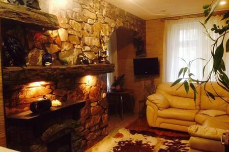 Отличная комната в центре города - Великий Новгород