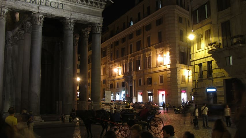 Appartamento al Pantheon - Roma - Apartment