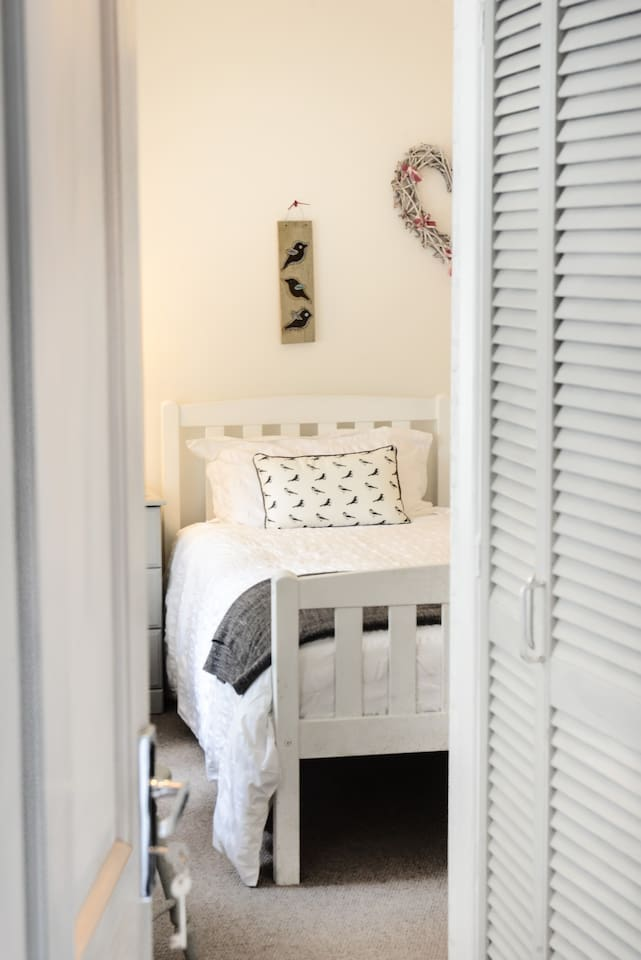 Immaculate Twin room with En-suite