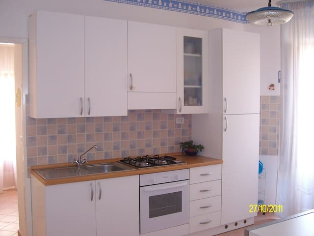Casa Vacanze Pigna Azzurra - Siculiana - House