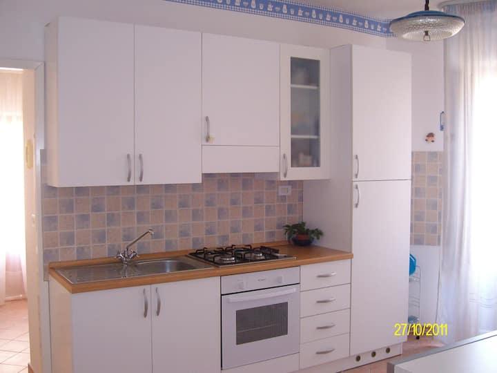 Casa Vacanze Pigna Azzurra (prezzo a persona)