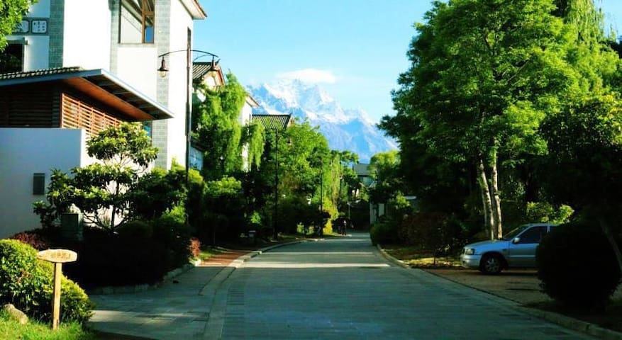 Villa; Rent 1room or whole! 精品别墅房 - Lijiang