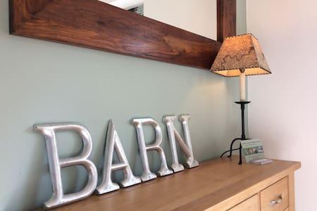 Birch Tree Barn Beautiful S. Wales - Monmouthshire - Rumah