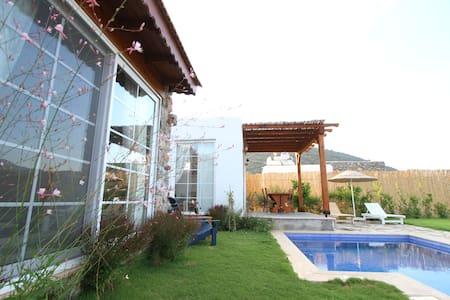 The Honeymoon Suit - Kayaköy - Villa