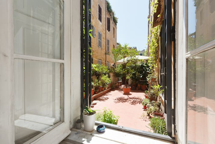 single room in rome - Rom