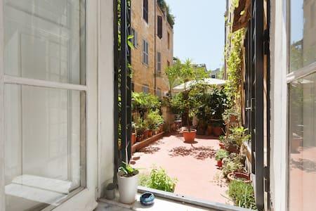 single room in rome - Rome - Apartment