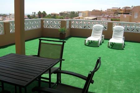 Quiet Apartment in Fuerteventura - Tarajalejo