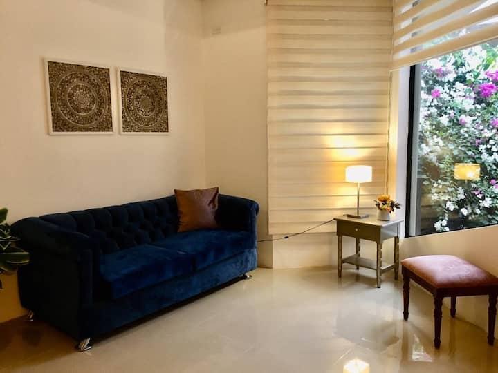 Suite full equipado norte Guayaquil