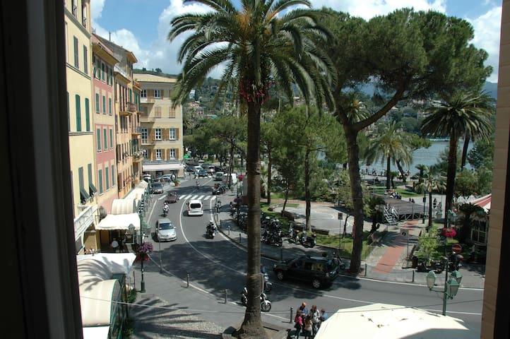 Appartamento sul lungo mare  - Santa Margherita Ligure - Departamento