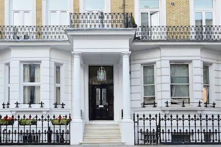 Stylish Studio, 3 mins from Earl's Court 6 - London