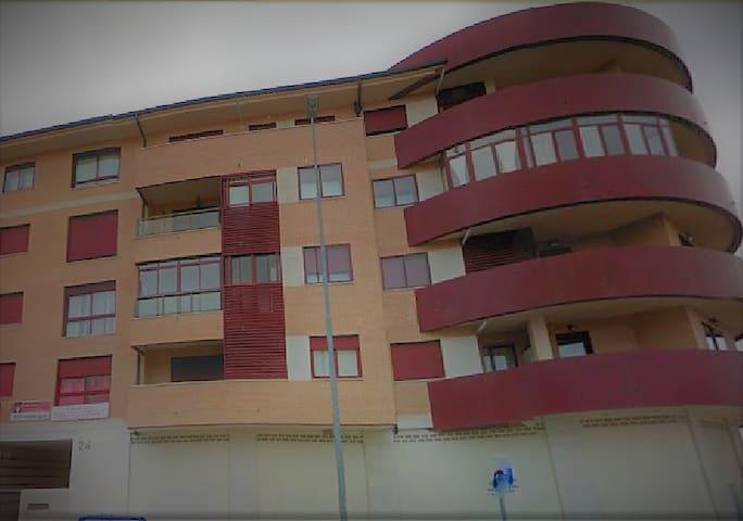 VUT Sencilla y Cómoda, en Ávila Capital