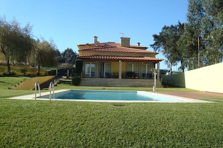 Suite in House with Pool and Tennis - Vairão
