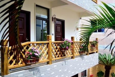 环岛路小忙的家,轻骑环岛,踏浪追风,大床房 - Xiamen
