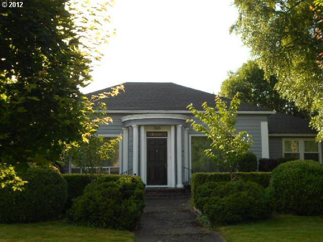 1940s Vintage Home in McMinnville - McMinnville - Casa