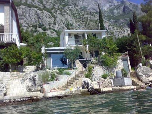 MIG house