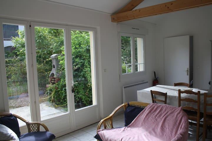 Séjour inoubliable Baie de Somme > Gîte BLANC - Rue