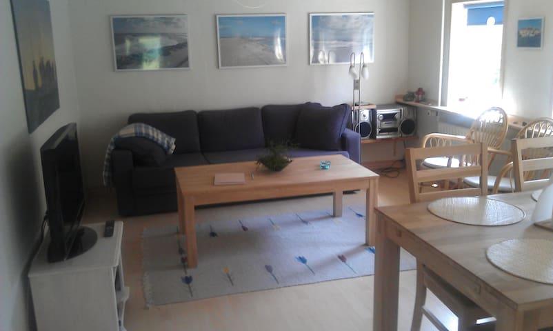 Logi Stokrosen - Harboøre - Apartment