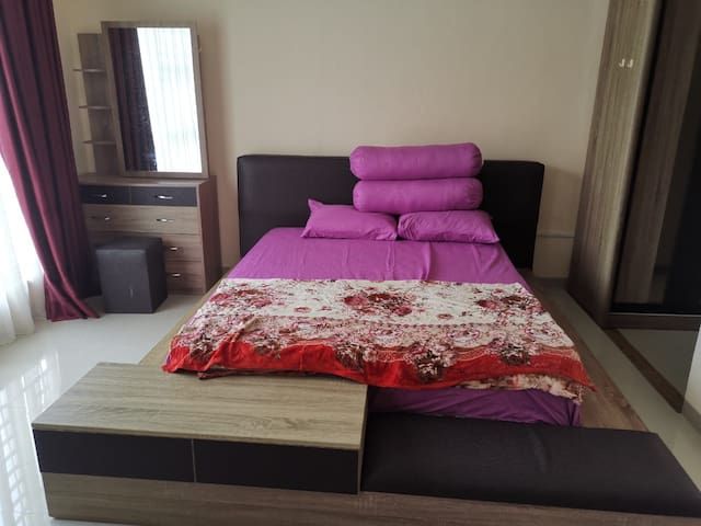 Hostel batam Centre dan Batam Tour murah & elegan