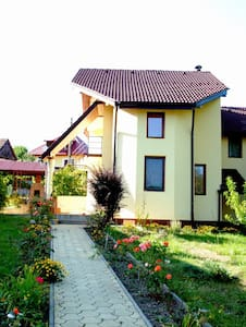 Cisnadioara vacation home - Cisnădioara