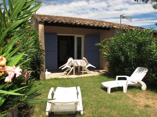 APPARTMENT,2/3 PEOPLE,GARDEN - Lorgues - Apartment