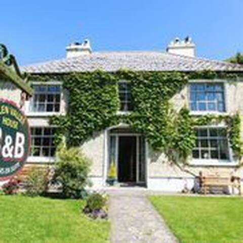 Glenvalley House - Leenane - Bed & Breakfast