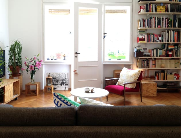 Bright & Charming flat for you! - Риека - Квартира