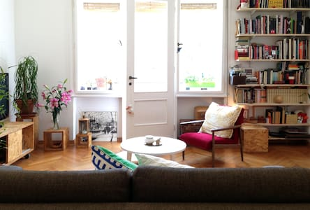 Bright & Charming flat for you! - Rijeka - Lejlighed