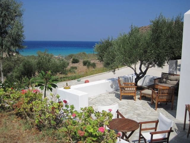 Quaint Cottage 100 m from the Sea - Plaka, Milos - Casa