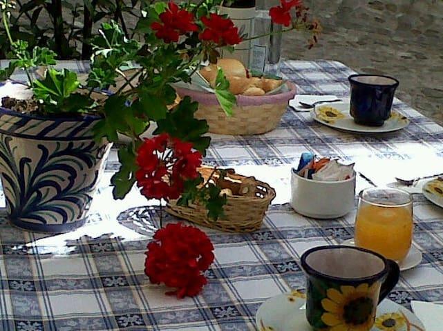 Casannunziata bed and breakfast - Montalto delle Marche