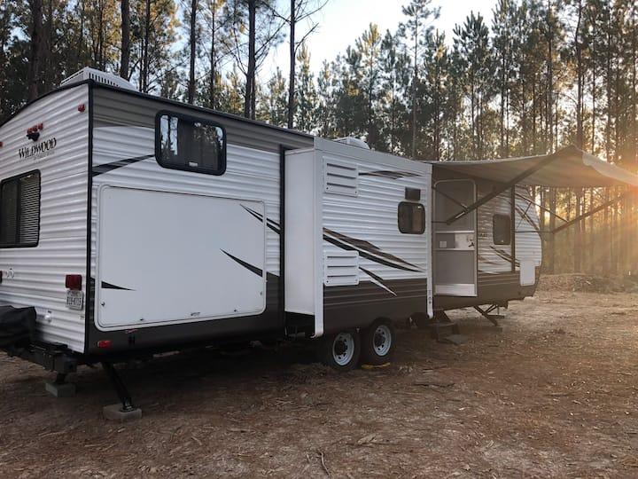 Jasper, TX outdoor getaway DELUXE