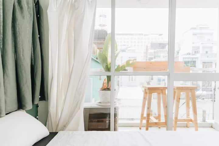 Sgcute Homestay- Floor 3 - N3