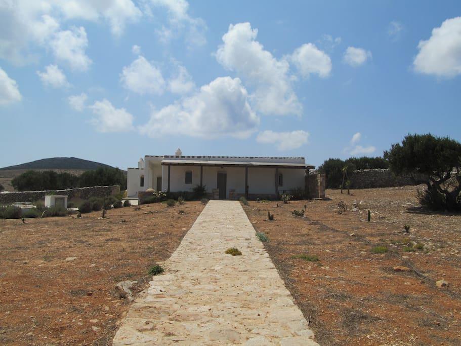 Petousis House