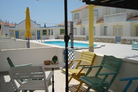 Villa with pool & wifi Manta Rota - Vila Nova de Cacela, Manta Rota - Casa