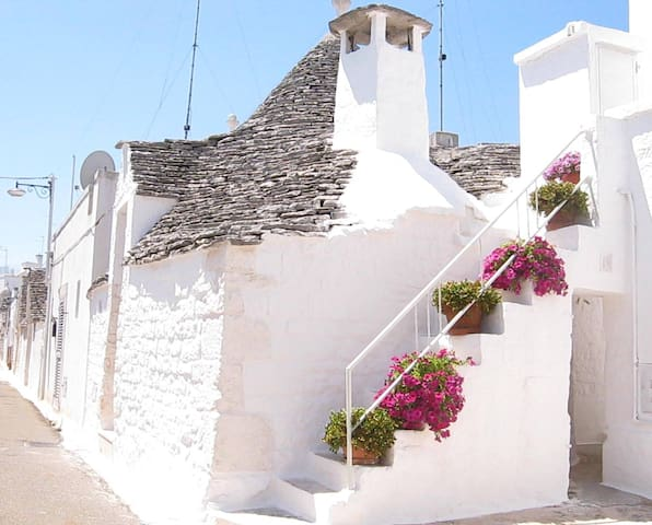 Trullo in Alberobello - zona centro