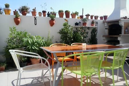 Villa with pool & wifi Manta Rota - Vila Nova de Cacela / Manta Rota / Faro