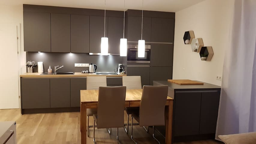 Appartement in Tauplitz Ski in - Ski out (4A-2)
