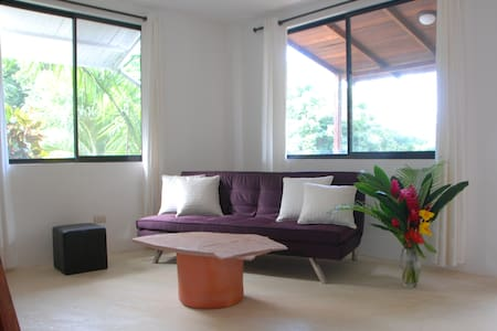 LunaTica Studio B / Ocean View!!! - Manuel Antonio - Apartment