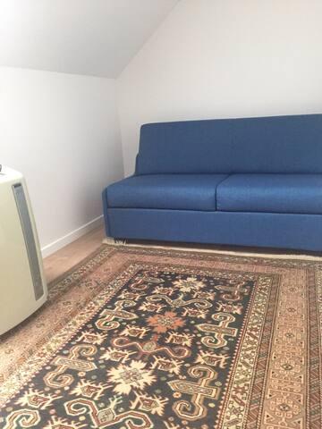 appartement entier de charme