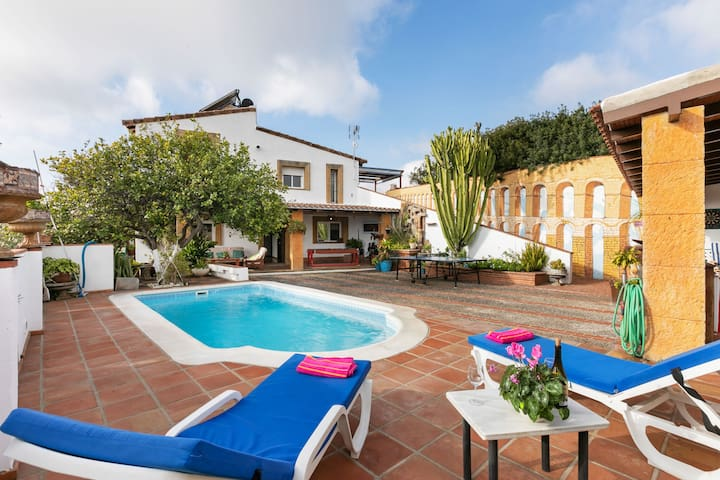 Classy Villa in Mijas with Private Swimming Pool