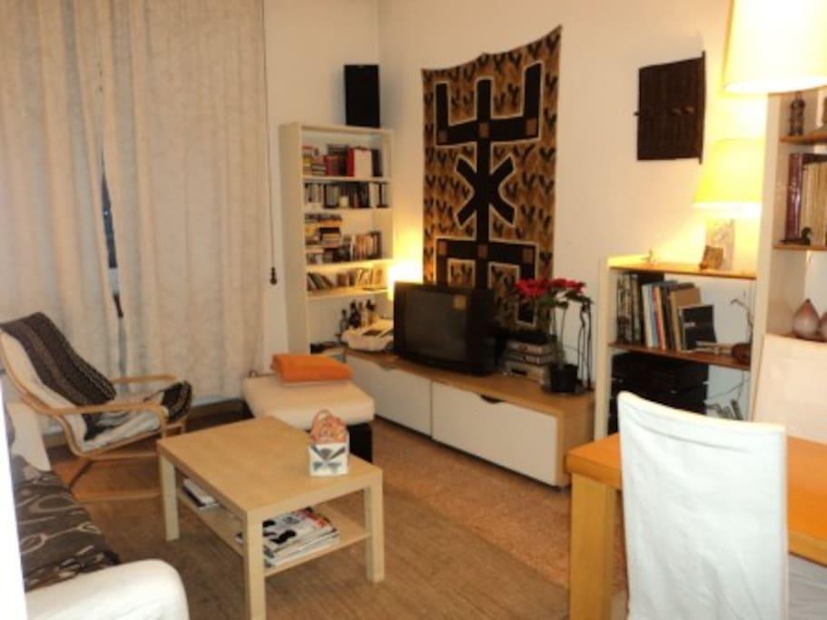 Universita 39 bicocca stanza grande appartamenti in for Appartamenti bresso